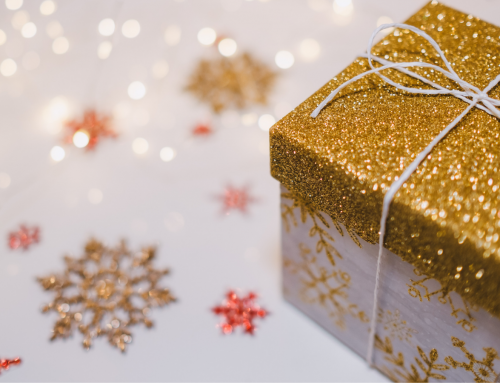 Five reasons R&D tax relief is the perfect Christmas gift for your business