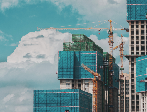 R&D tax relief for the construction industry