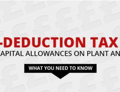 What You Need to Know About the New Super Deduction Allowance